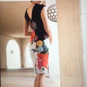 Trina Turk Bexley Dress NWT 4 Pretty!!🌻